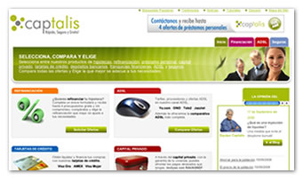 Empresas de Marketing Online e Internet